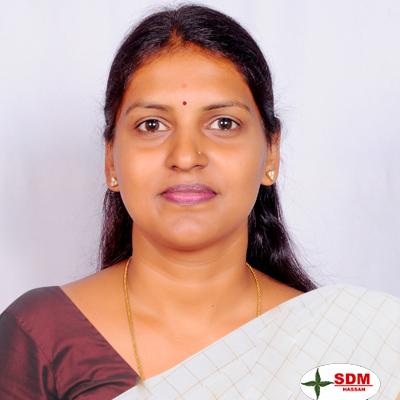 Dr. Shashirekha H K