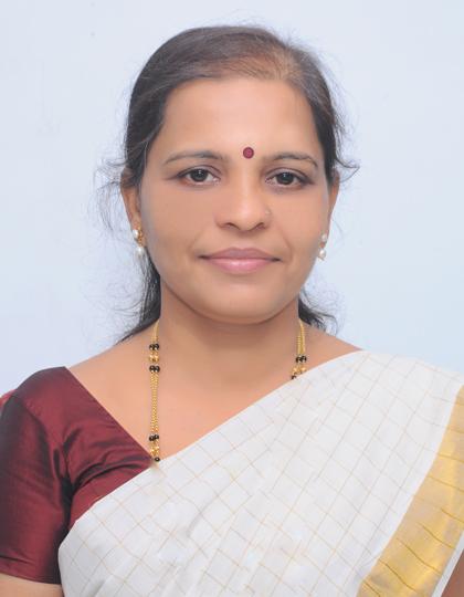 Dr. GAYATHRI BHAT N V