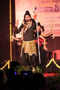 Cultural events -shivaratri